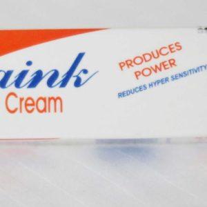 Frank Delay Cream