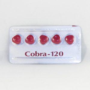 Cobra 120mg