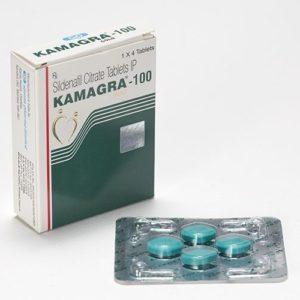 Kamagra Gold Tablets 100mg