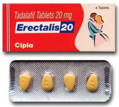 Tadacip Tadalafil Tablets (cialis) IP