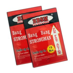 Bang Bang Strongman
